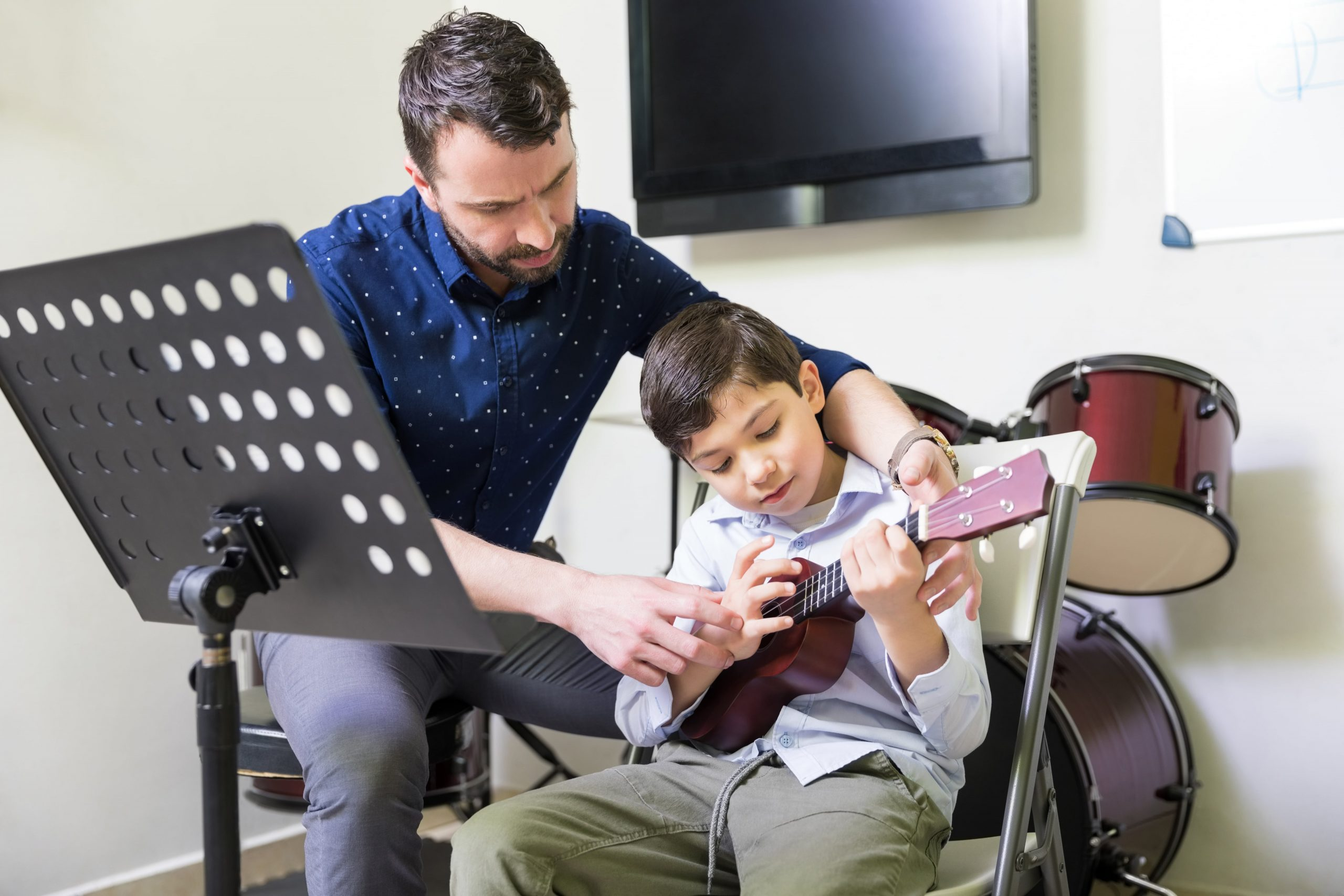 beginner-ukulele-lessons
