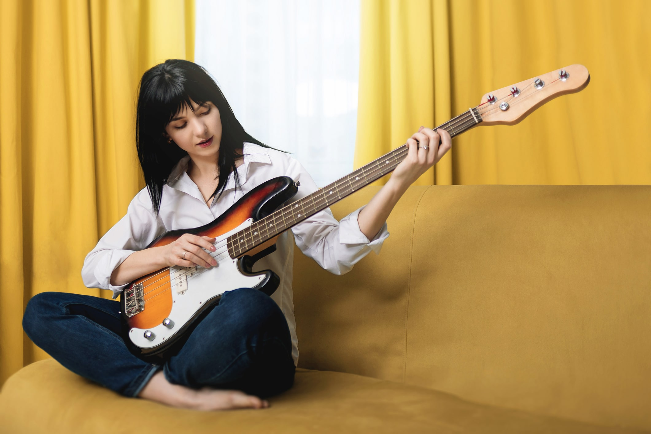 online-bass-lessons